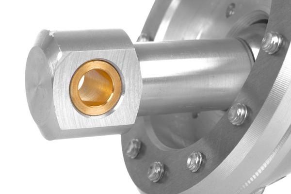 Aluminium Unibal Bmw Schaltwegverk 252 Rzung E30 E34 E46